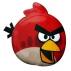 Angry Birds Красная, гелиевый, фольгированный шар