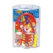 Набор Клоун с шарами