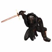Кайло Рен (Звездные войны 7), ходячая фигура, гелиевый, фольгированный шар