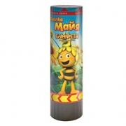 Хлопушка Пчелка Майя, 16см пружинная