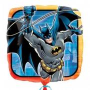 Бэтмен, гелиевый, фольгированный шар
