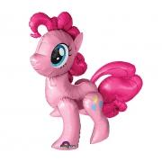 My Little Pony Pinkie Pie (Пинки Пай), ходячая фигура, гелиевый, фольгированный шар