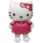 Hello Kitty, ходячая фигура