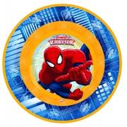 Тарелка бумажная Marvel Человек-Паук