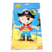 Скатерть Маленькие пираты