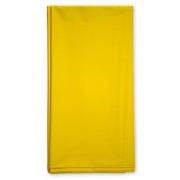 Скатерть п/э Желтый (Yellow Sunshine)