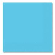 Салфетка Голубая (Caribbean Blue)
