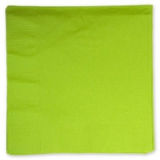 Салфетка Зелёная (Kiwi Green)