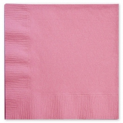 Салфетка Розовая (Pink)