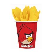 Стакан бумажный Angry Birds