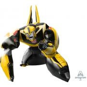BUMBLE BEE, ходячая фигура, гелиевый, фольгированный шар