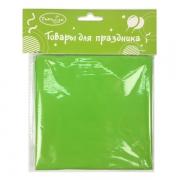 Скатерть полиэтиленовая Green