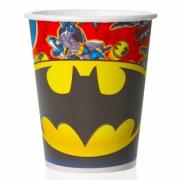 Стакан бумажный Бэтмен