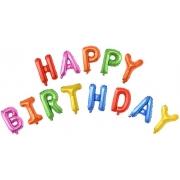 """Буквы """"Happy Birthday"""", Ассорти"""