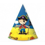 Колпак Маленький пират