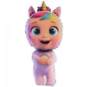 Cry Babies Младенец Dreamy, гелиевый, фольгированный шар