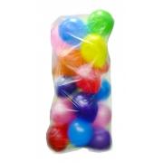 Пакет для транспорт шаров 120х240 см