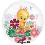 Твитти Кристалл, пластиковый шар