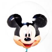 Микки Маус, шар в шаре