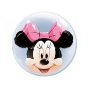 Минни Маус, шар в шаре