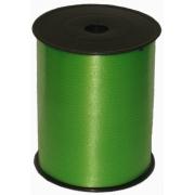 Лента зеленая, однотонная, 5мм