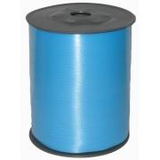 Лента голубая, однотонная, 5мм