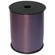 Лента фиолетовая, однотонная, 5мм