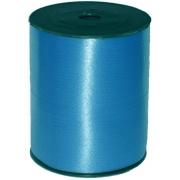 Лента синяя, однотонная, 5мм