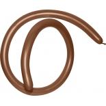 ШДМ, 260, коричневый, пастель, латексный