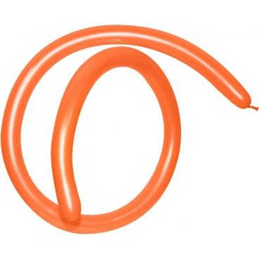 ШДМ, 260, оранжевый, пастель, латексный