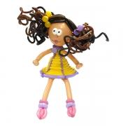 Девочка, фигура из воздушных шаров