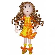 Кукла, фигура из воздушных шаров