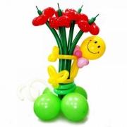 "Букет цветов ""Обнимашки"""
