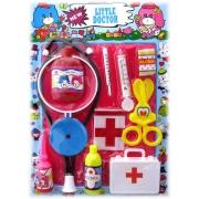"""Игровой набор """"Маленький доктор"""", пластиковый"""