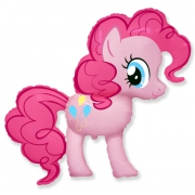 My Little Pony Pinkie Pie, гелиевый, фольгированный шар