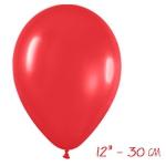 "12"" - 30 см, без рисунка"